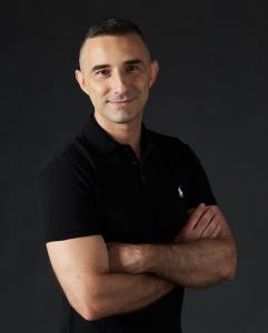 דניאל מסטר - מומחה לקידום אתרים